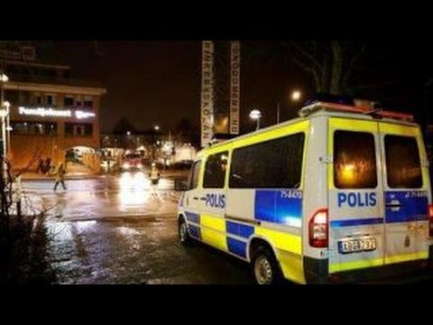スウェーデン:移民のために新たな都市を建設!?10万戸の住宅を供給へ…[海外の反応]