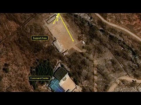 米・トランプ政権:北朝鮮が核実験強行すれば、先制爆撃を辞さない姿勢を示す。[海外の反応]