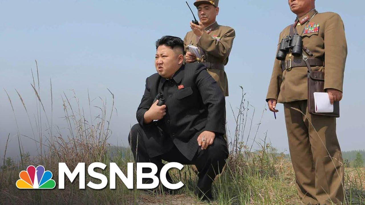 米・トランプ大統領、北朝鮮との大規模衝突の可能性を示唆[海外の反応]