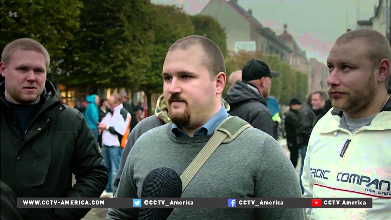 [元楽園]スウェーデン治安当局、2000人のイスラム教過激派が同国に潜入しているとの見解を示す…7年で10倍…[海外の反応]