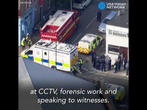 イギリスの地下鉄で爆発が発生、数十名の怪我人が出た模様…当局はテロ事件と断定[海外の反応]