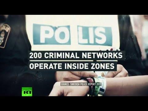 スウェーデン:警備会社、危険地域への警備員派遣を拒否する[海外の反応]