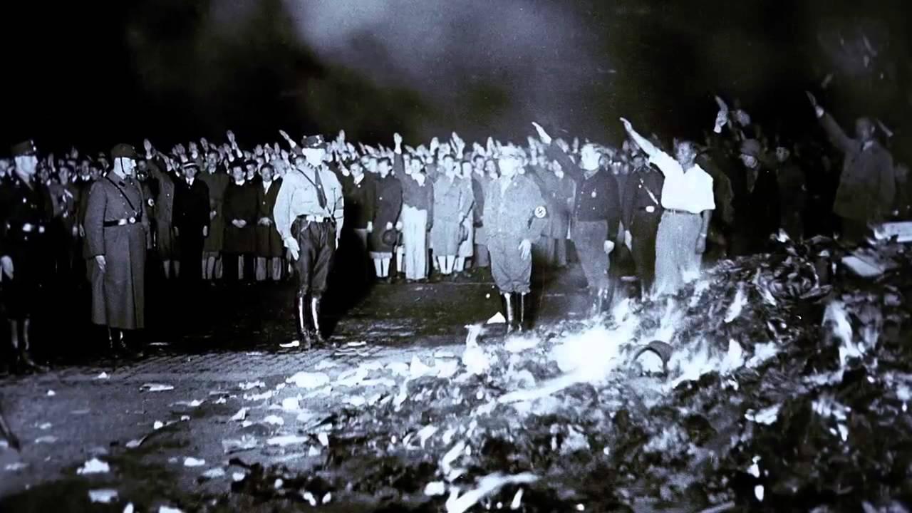 [焚書]ドイツ国内において、保守系ツイッターが検閲を受けていたことが判明…[海外の反応]