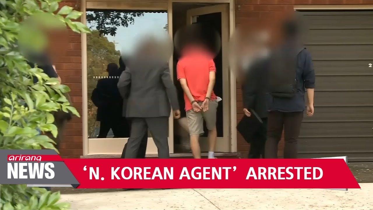豪:韓国系オーストラリア人、北朝鮮のミサイル売却等に関わった容疑で逮捕される[海外の反応]