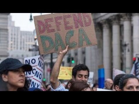 米:不法移民の子供達を強制送還させるトランプ政権の方針に対して、米地裁が一時停止命令を下す。[海外の反応]