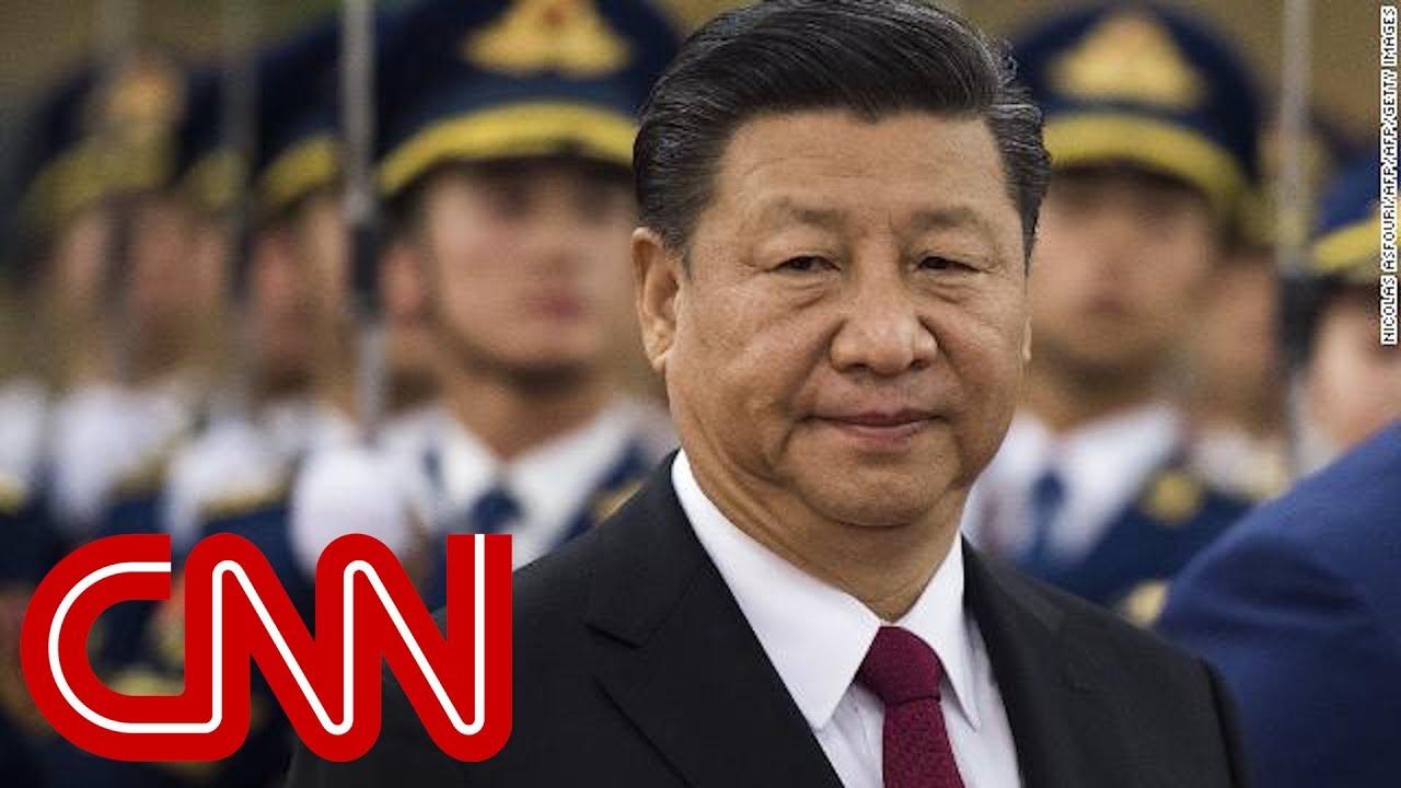 [独裁制への布石か?]中国:習近平国家主席の任期撤廃を検討[海外の反応]