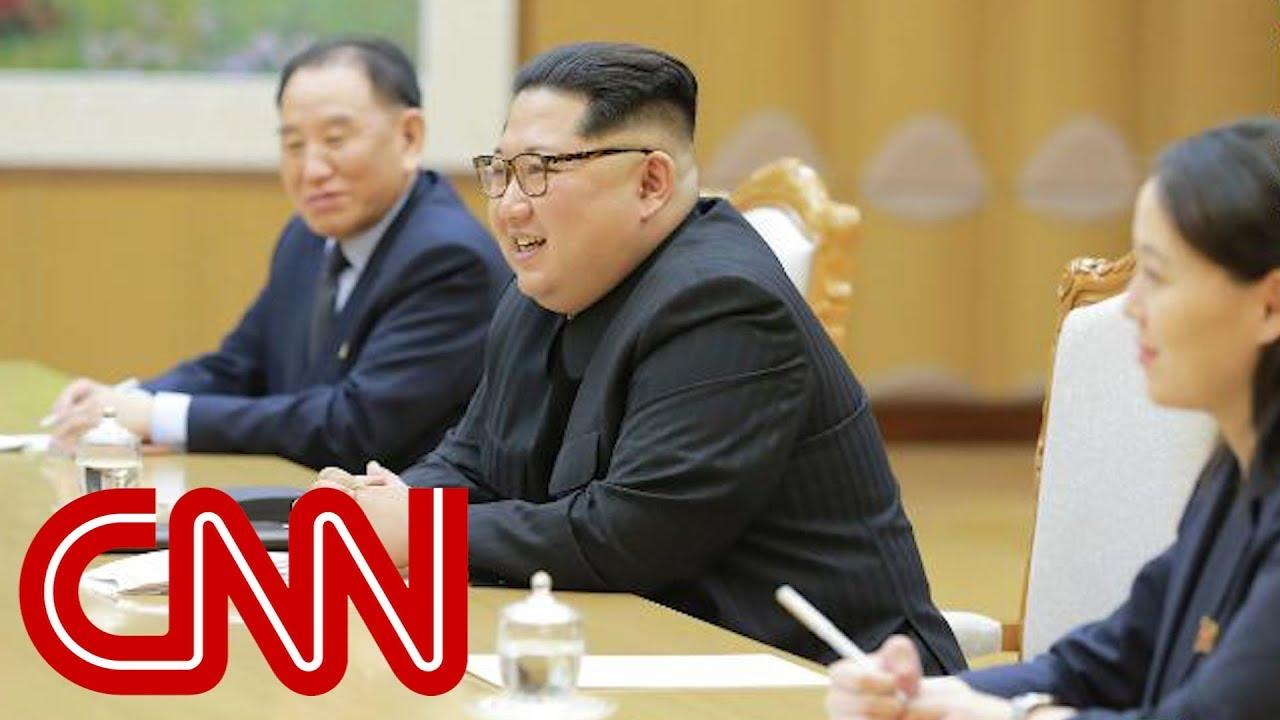 韓国政府、北朝鮮との直接対話を実現させるも、海外からは冷やかな声…[海外の反応]