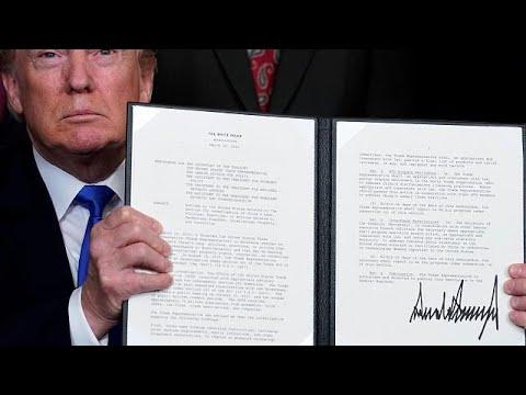 中国政府、米国の輸入制限に対する報復措置を予告。[海外の反応]