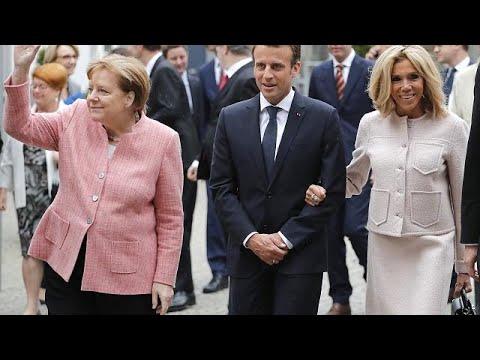 独・仏両首脳、欧州内での保守主義台頭を牽制しつつ、EU連合の団結を訴える[海外の反応]