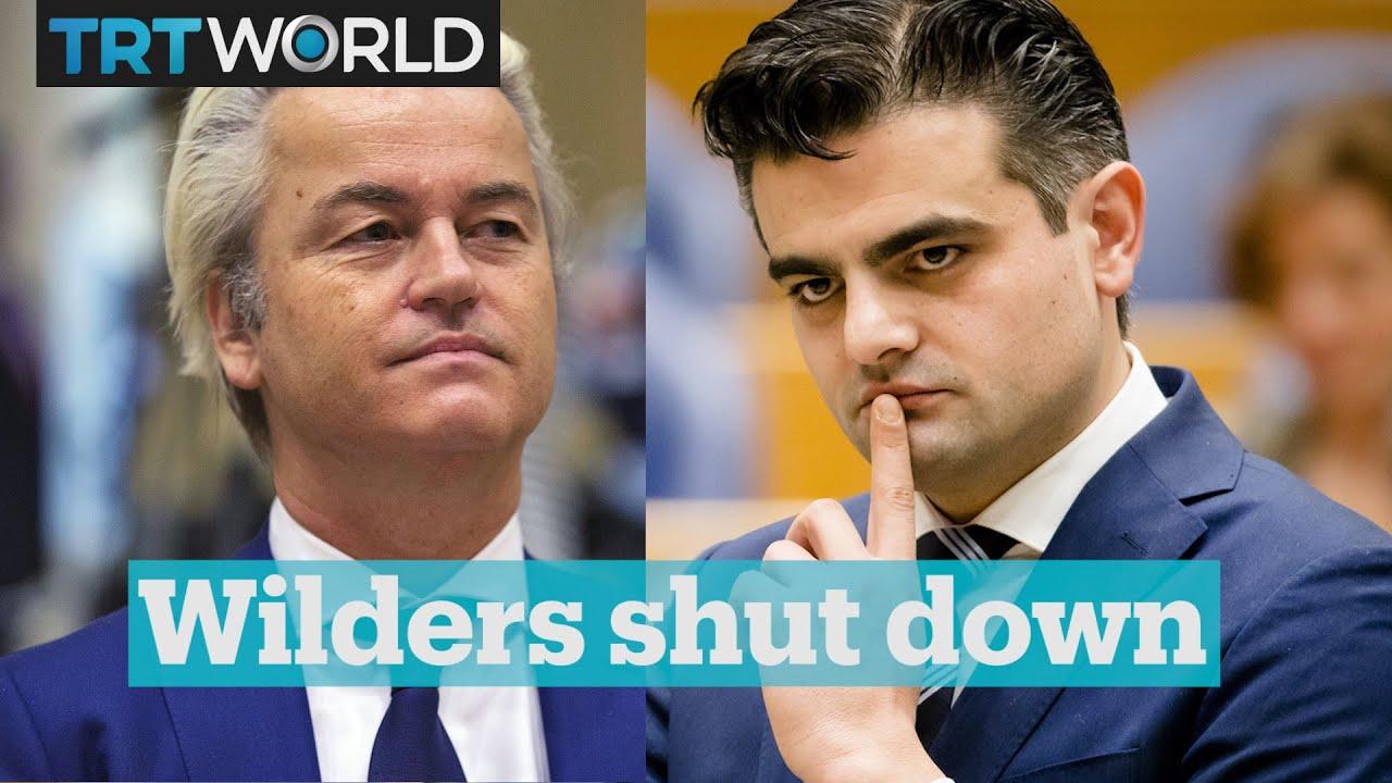 オランダ:イスラム政党「多文化や移民を受け入れられない人々は、この国から去れ!」[海外の反応]