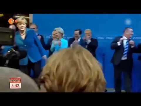 ポーランド首相「移民受け入れには同意できない!」メルケル独首相「 ( ̄ω ̄)  」[海外の反応]