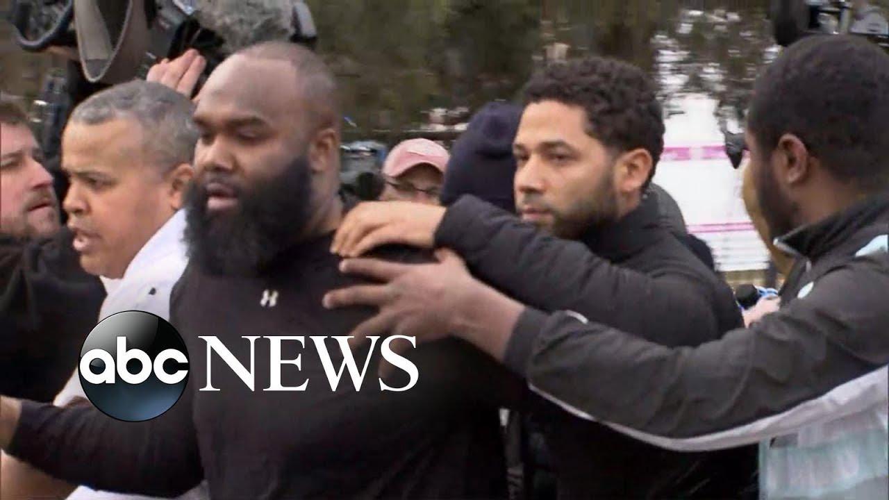 米俳優、トランプ支持者によるヘイトクライム被害を自演…虚偽報告により逮捕される[海外の反応]