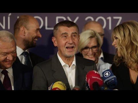チェコ総選挙:反移民・反EU・反イスラムを訴える右派政党が大勝利!オーストリアに続き欧州懐疑主義の勢力が拡大中…[海外の反応]