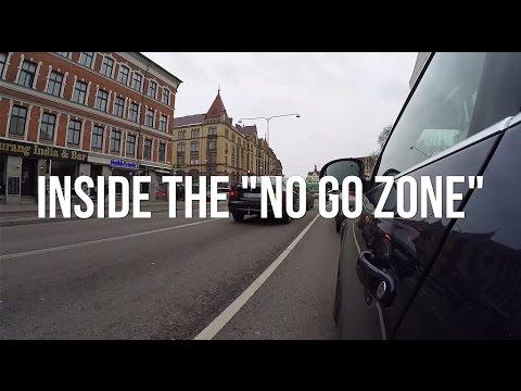 スウェーデン:国際宅配企業「移民地区(No-Go-Zone)」へのサービスを拒否[海外の反応]