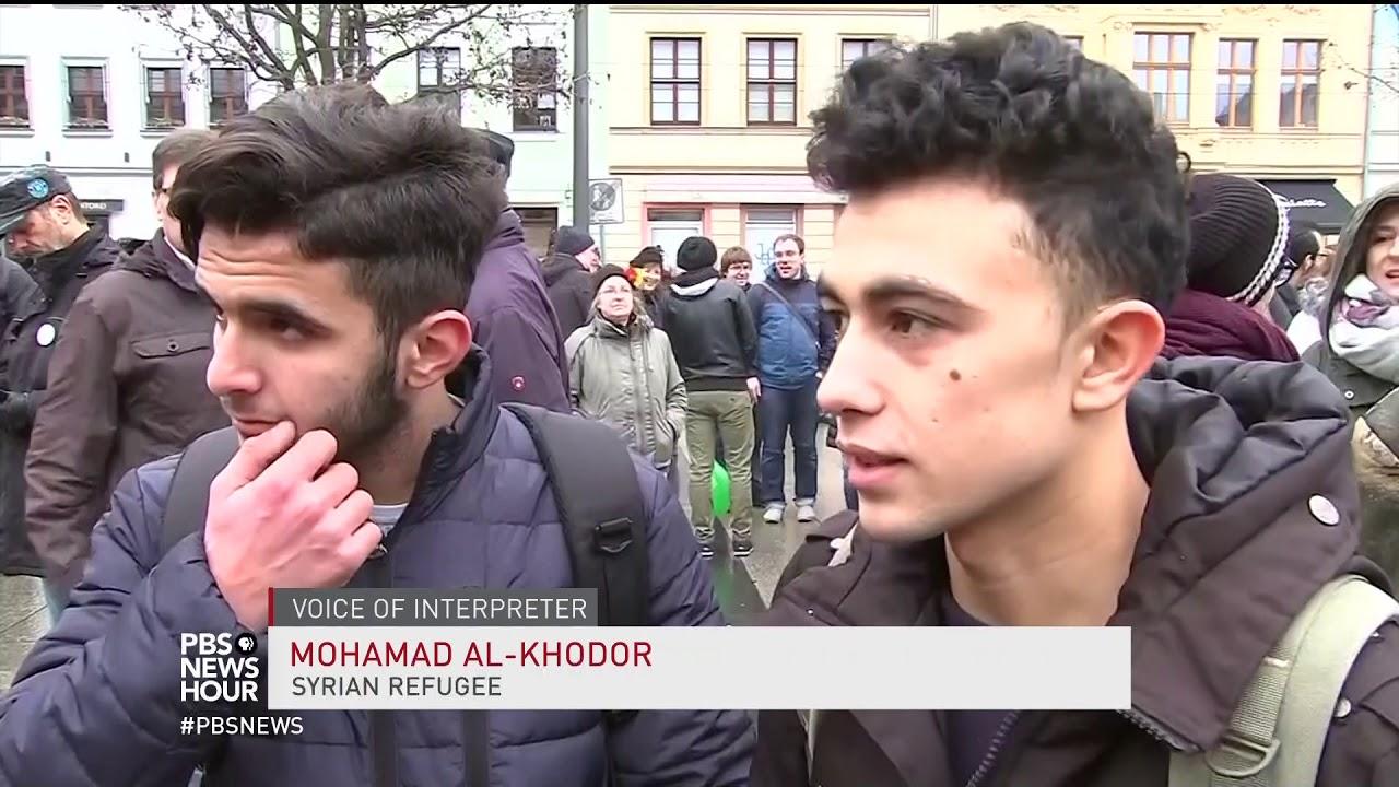 ドイツ:難民50万人以上が、社会保障制度を利用している状態であることが判明。